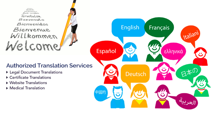 Language Translation Services in Qatar