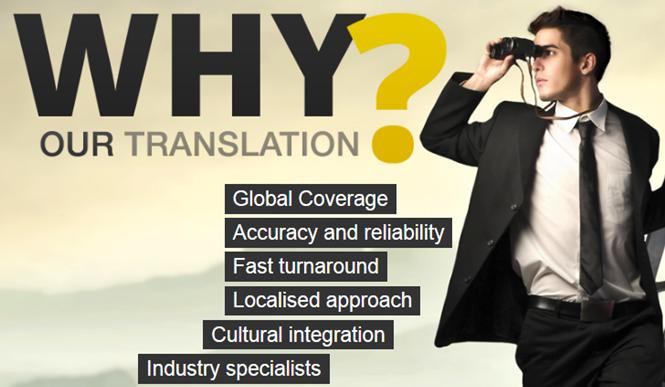 Arabic Translators in Qatar