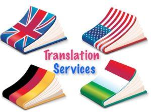 Translation Services in Qatar